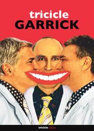 'Garrick' d'El Tricicle repeteix aquesta nit i demà al vespre al Teatre-Auditori en la seva primera actuació a Catalunya